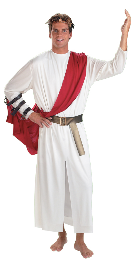 ac569e0cb Roman Costumes for Men: Biblical Costumes, Church Pageant Resources ...